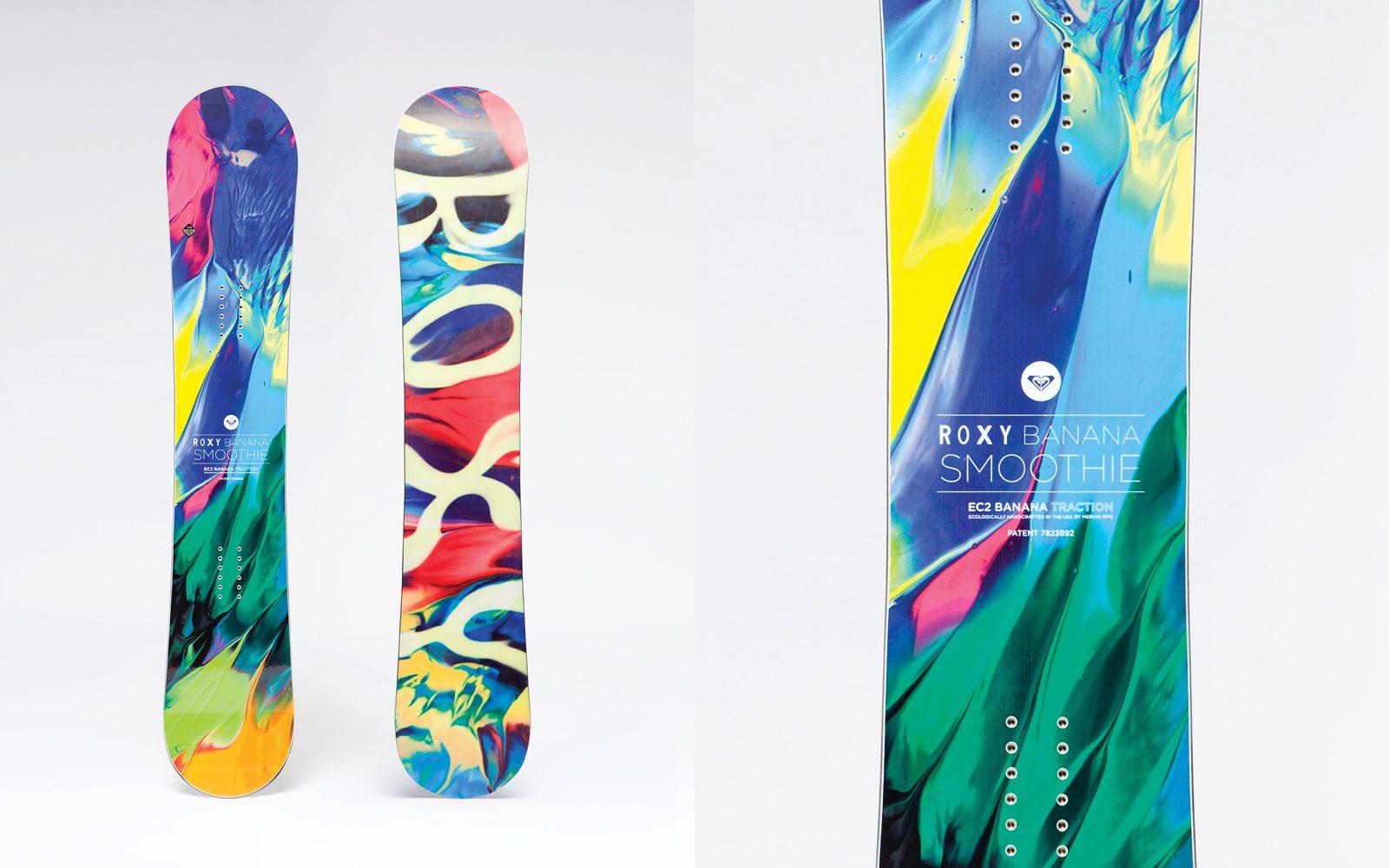 Roxy Snowboards