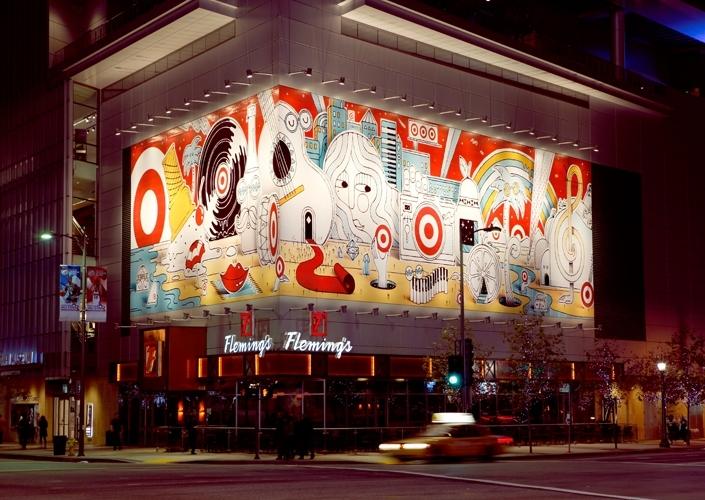 Target Grammys