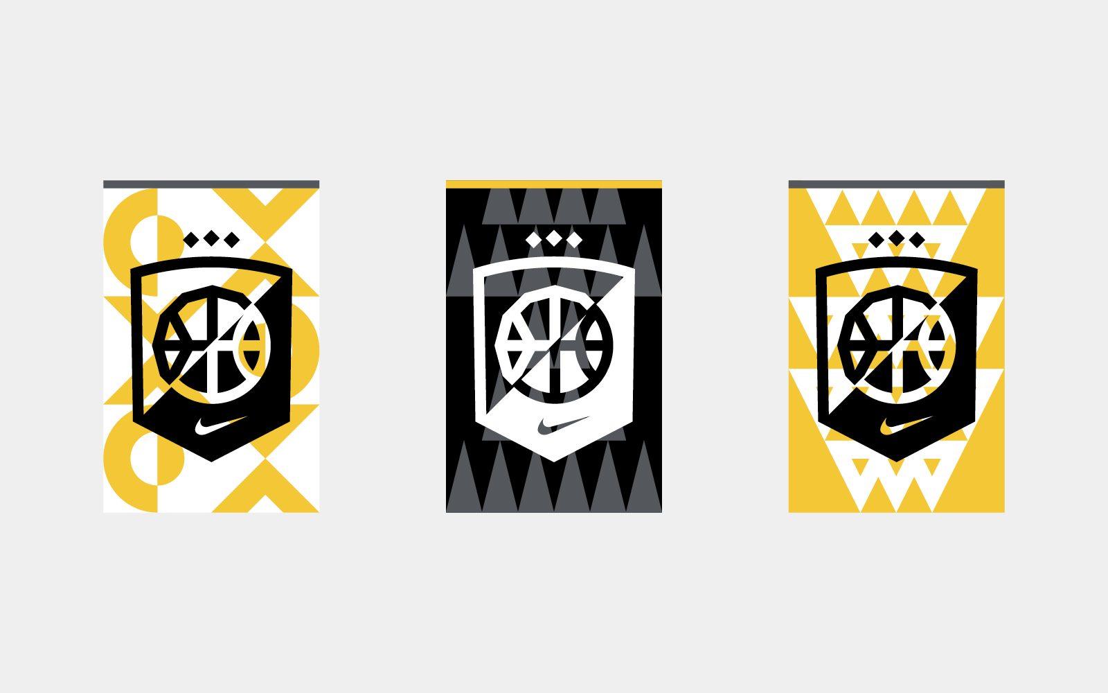 Nike Academy