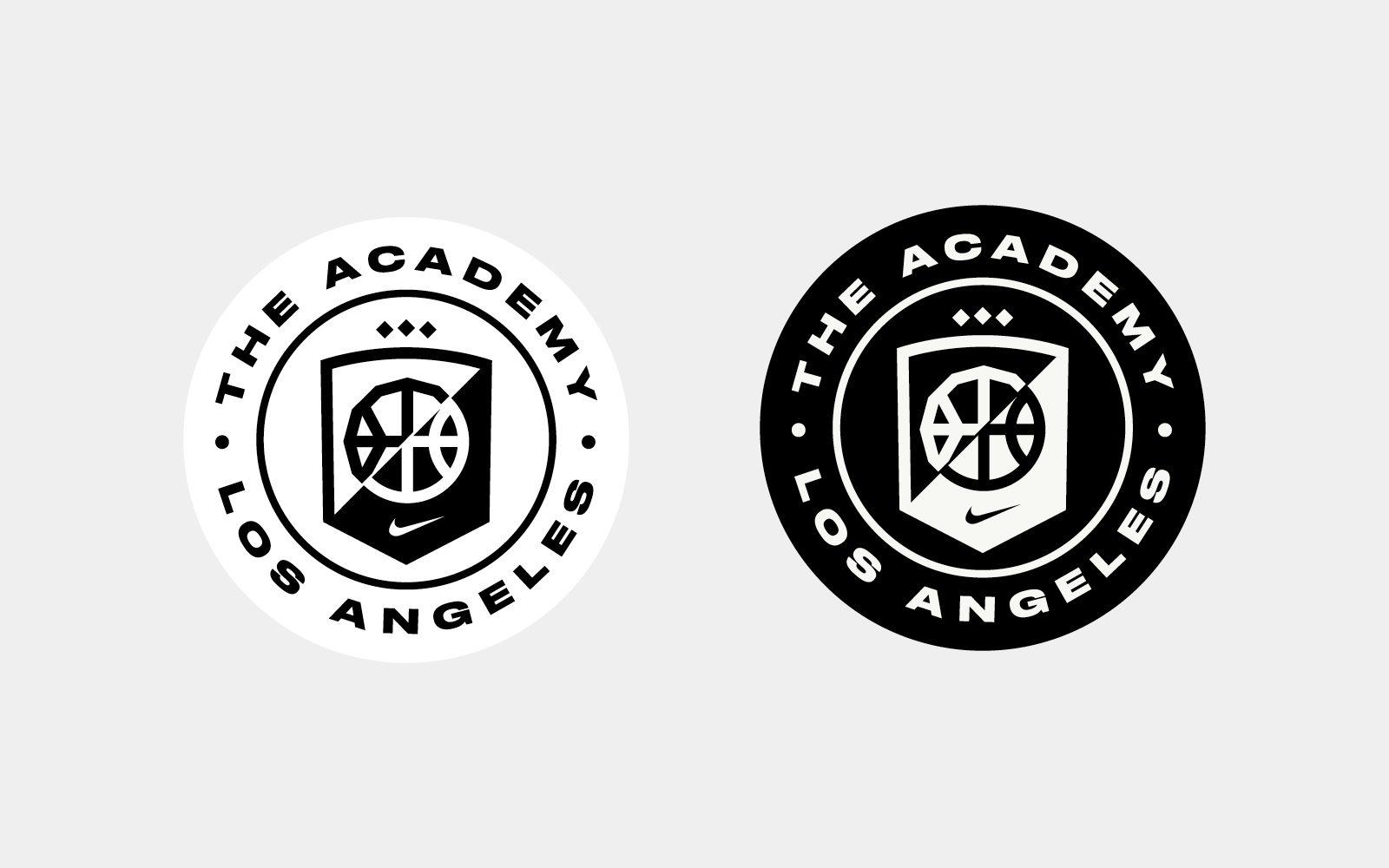 Nike Academy 2015