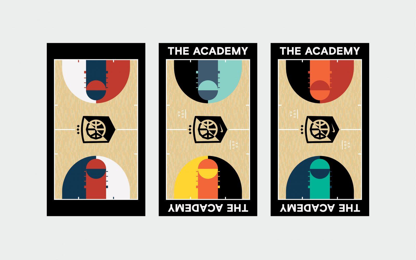 Nike Academy 2016