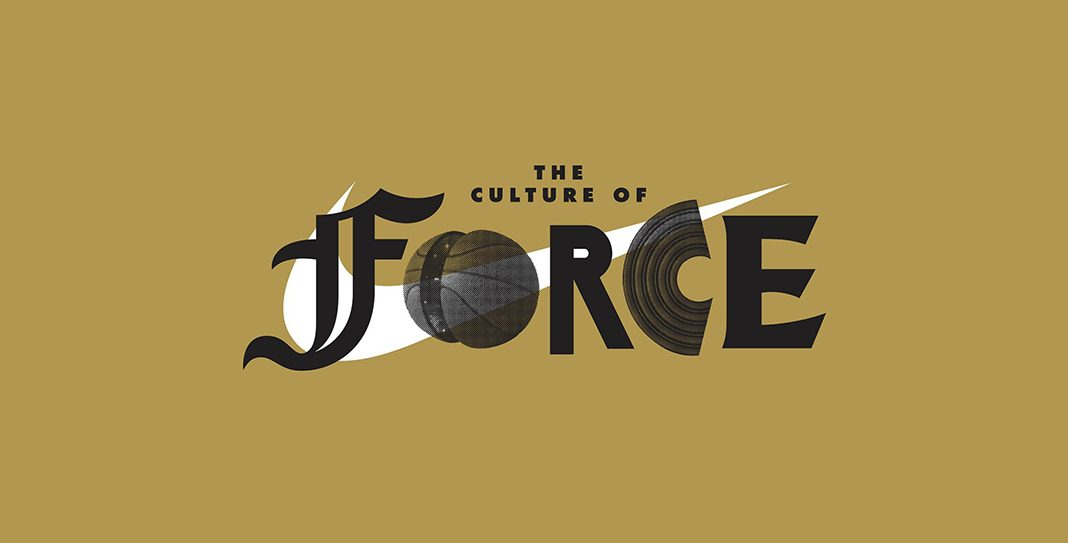 Nike AF-1