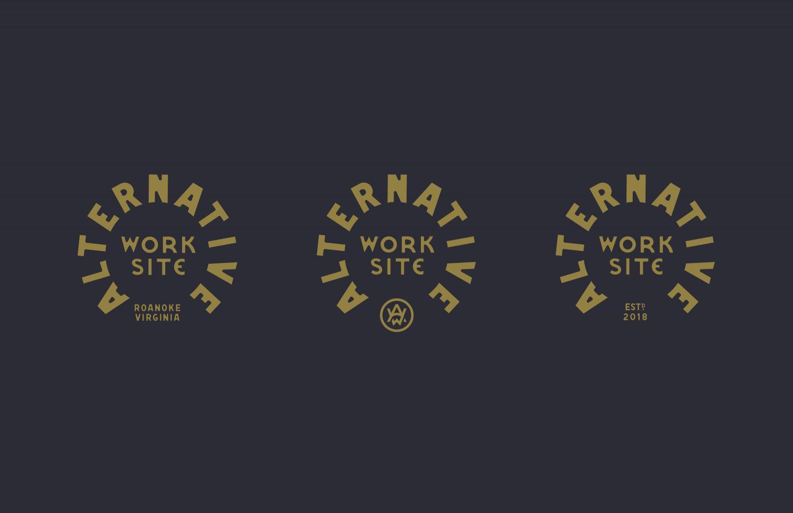 Alternative Worksite