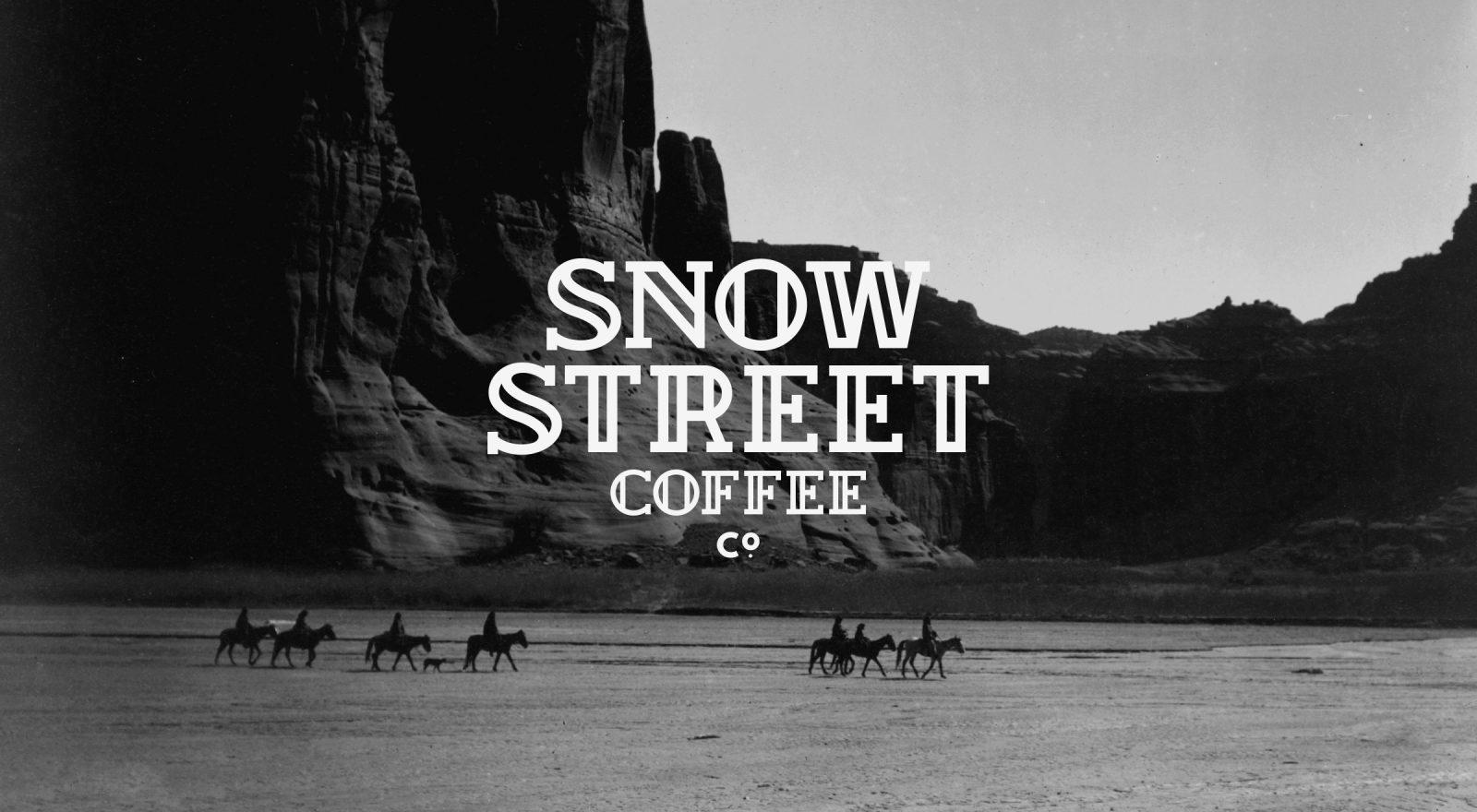 Snow Street Coffee