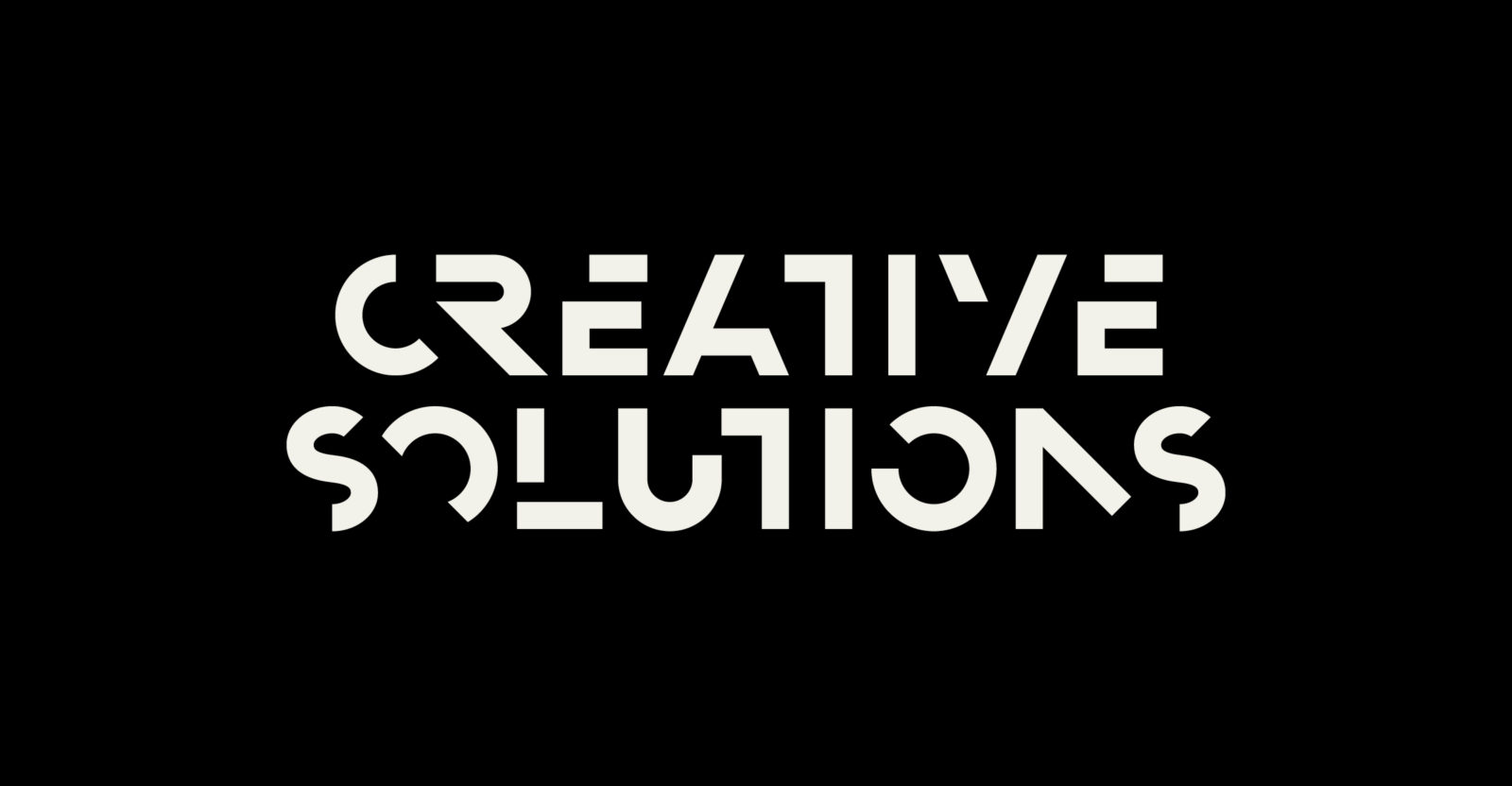 Creative Solutions